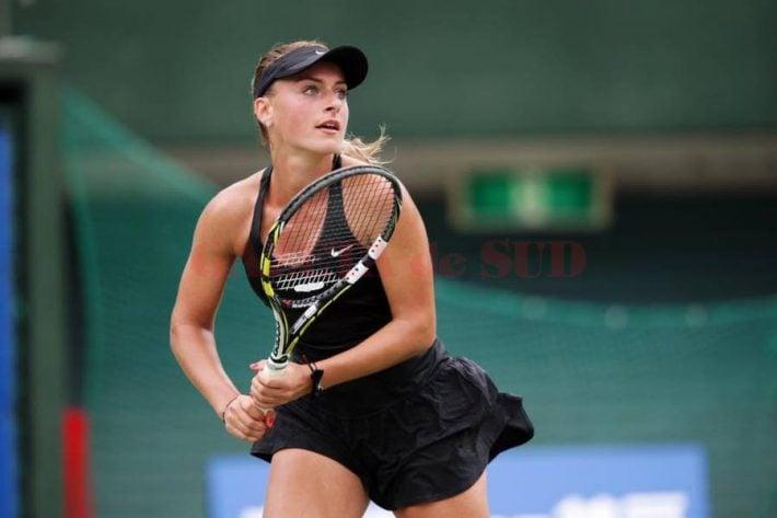 Ponturi tenis Ana Bogdan Sara Sorribes Tormo WTA Monterrey 04.04.2018