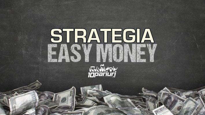 Strategia Easy Money