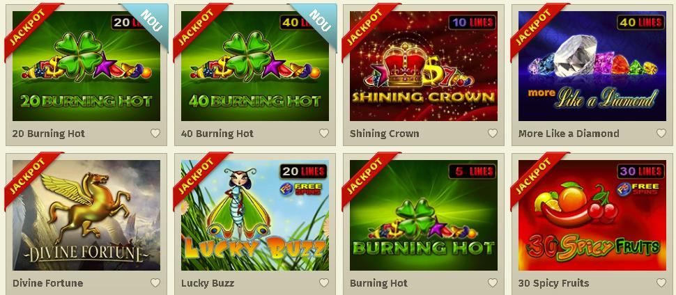 superbet casino jackpot