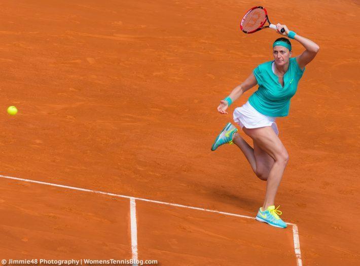 Ponturi tenis Sofia Kenin Petra Kvitova