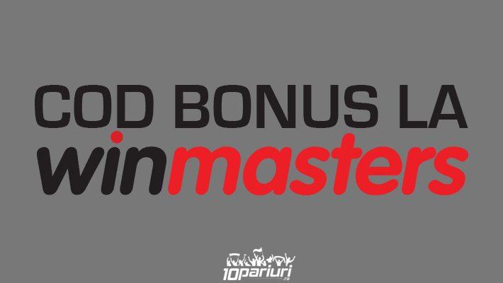 cod bonus la winmasters