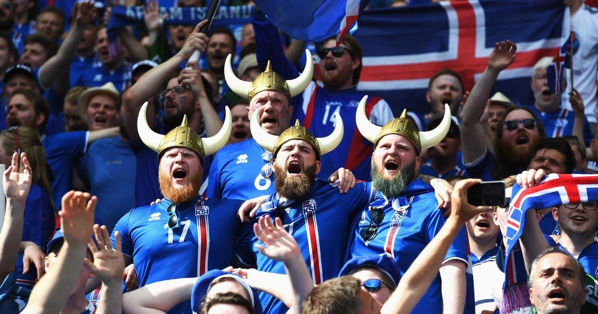 Pronosticuri Nigeria Islanda