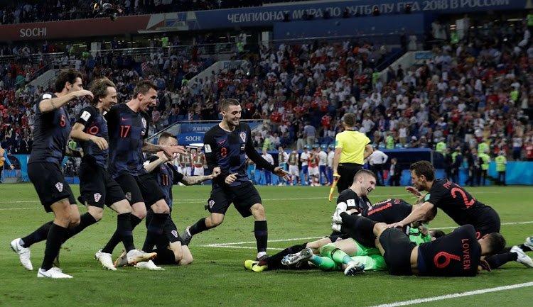 Ponturi fotbal Croatia Anglia Campionatul Mondial 11.07.2018
