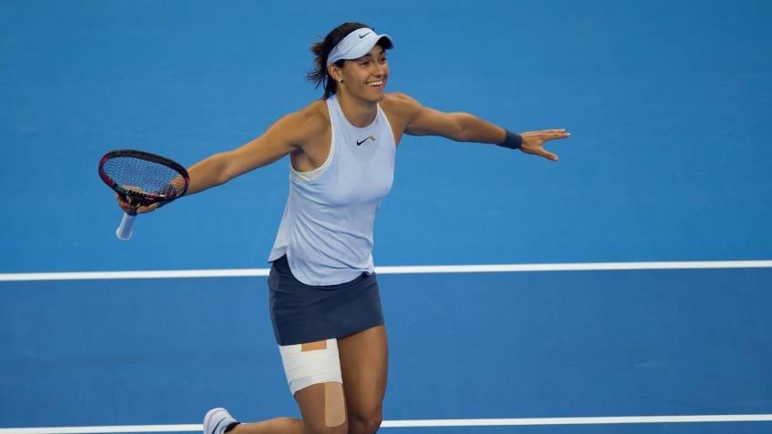 Caroline Garcia Magdalena Rybarikova WTA Montreal Pontul lui Tennis.tipster.92