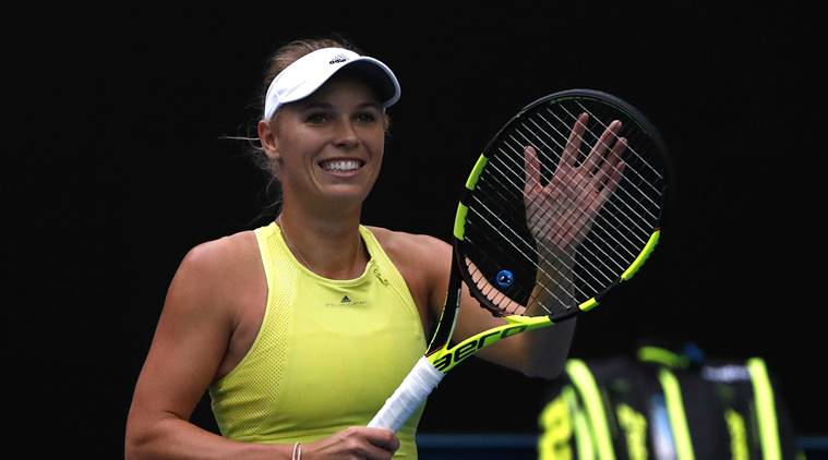 Caroline Wozniacki Samantha Stosur WTA US Open Pontul lui Tennis.tipster.92