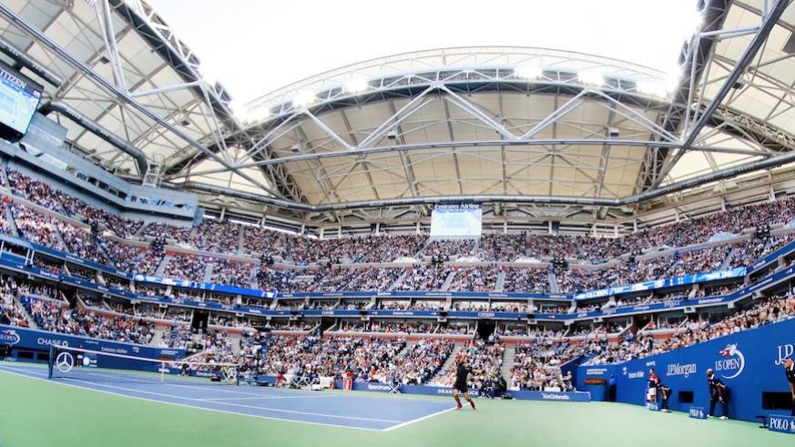Damir Dzumhur Dusan Lajovic US Open Pontul lui Tennis.tipster.92