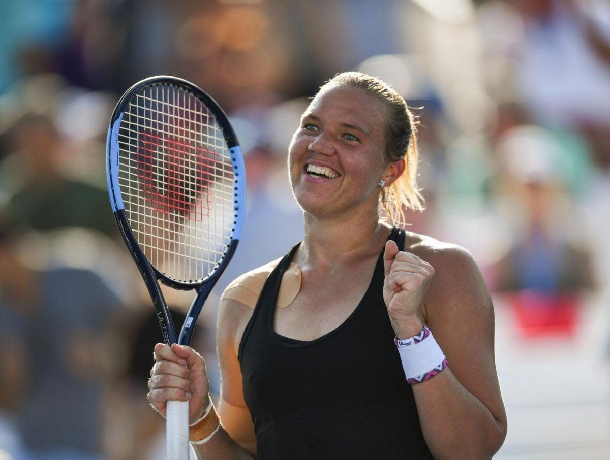 Kaia Kanepi – Varvara Lepchenko – WTA Cincinnati – Pontul ... Varvara Lepchenko Tennis