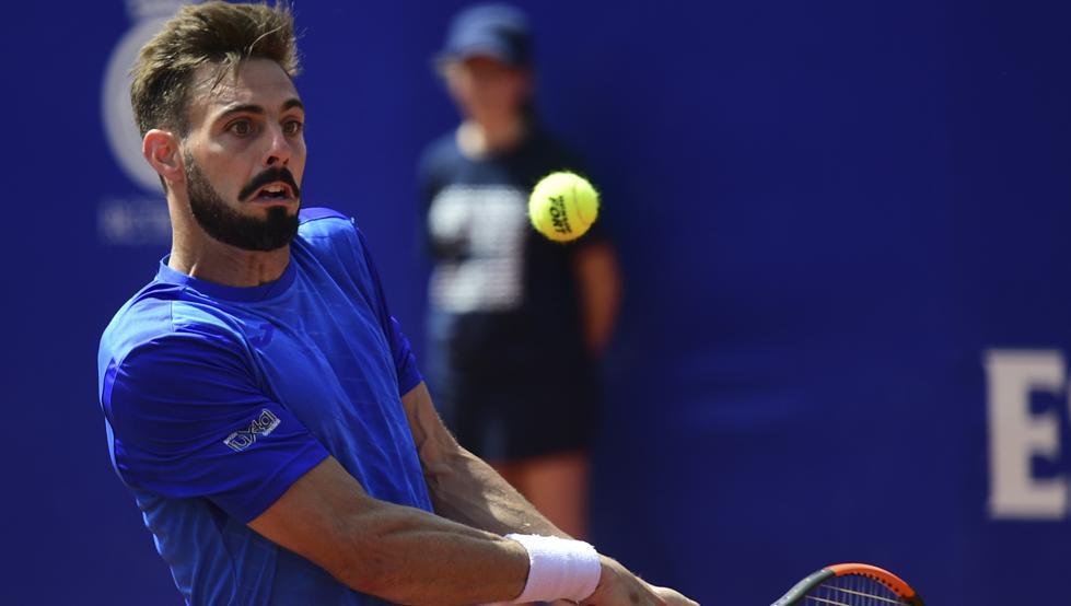 Marcel Granollers Kamil Majchrzak US Open Qualifiers Pontul lui Tennis.tipster.92