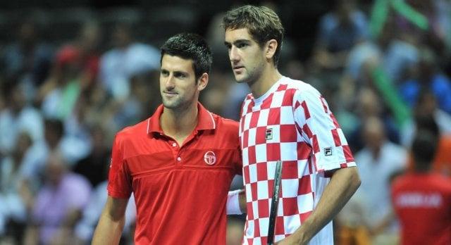 Novak Djokovic VS Marin Cilic ATP World tour finals betting preview and prediction 2014