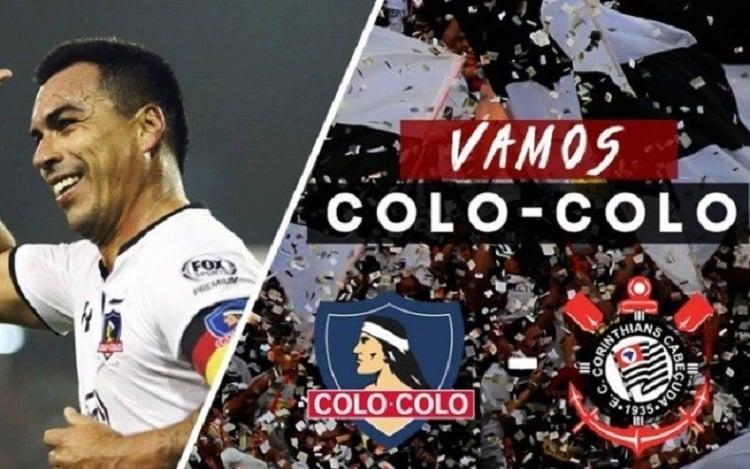 Ponturi fotbal Corinthians Colo Colo Copa LIbertadores 30.08.2018