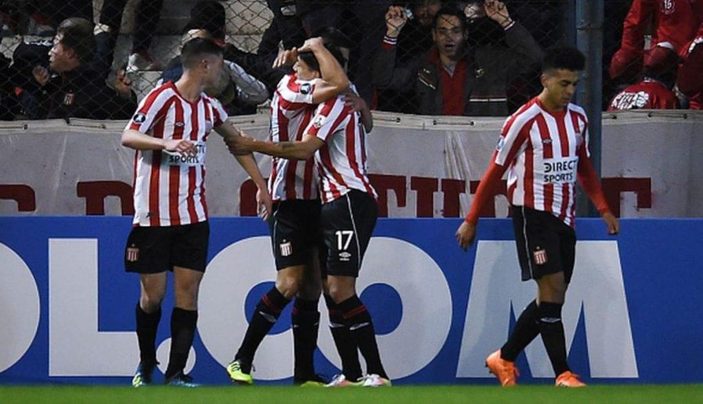 Ponturi fotbal Gremio Estudiantes Copa Libertadores 29.08.2018