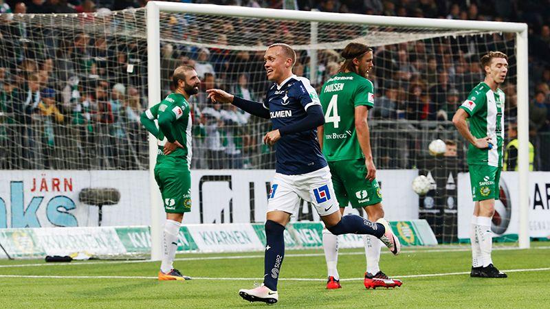 Ponturi fotbal Norrkoping Hammarby Allsvenskan 13.08.2018