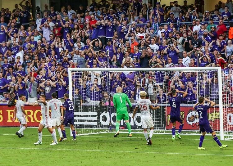 Ponturi fotbal Orlando City Atlanta United MLS 25.08.2018