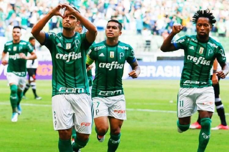 Ponturi fotbal Palmeiras Vasco Serie A Brasileiro 13.08.2018