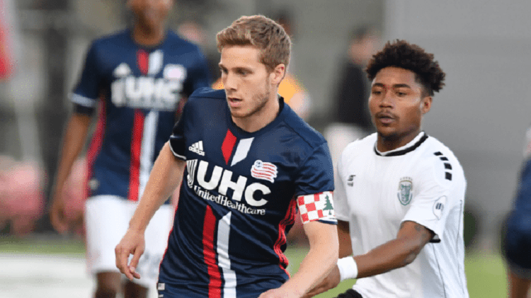 Ponturi fotbal Philadelphia Union New England Revolution – MLS – 25.08.2018