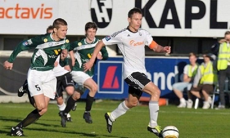 Ponturi fotbal Vikingur Reykjavik Breidablik Pepsideild 13.08.2018