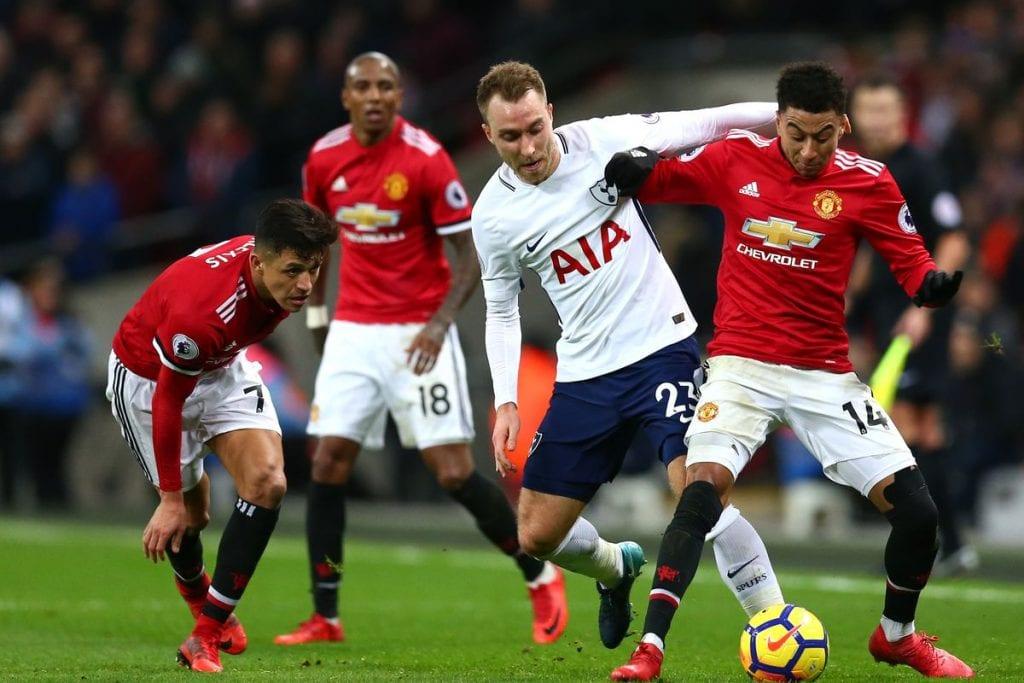 ponturi fotbal Manchester United Tottenham Premier League 27.08.2018