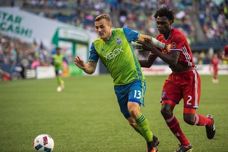 ponturi fotbal Portland Timbers Seattle Sounders MLS 27.08.2018