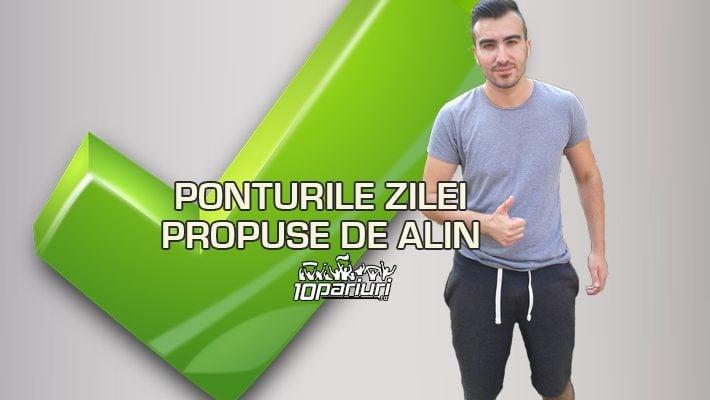 Alin Ponturi