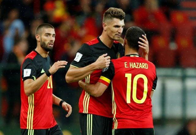Ponturi pariuri Belgia Olanda