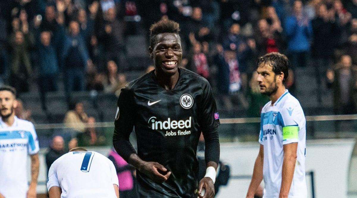 Ponturi pariuri Shakhtar vs Frankfurt - Europa League - 14 februarie 2019 1