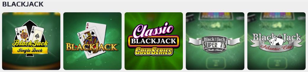 blackjack la netbet casino