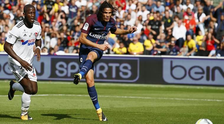 Ponturi pariuri Amiens PSG