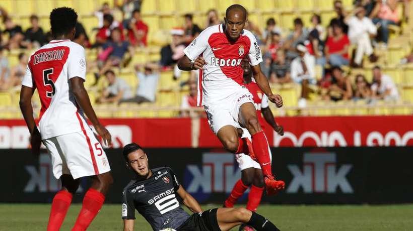 Ponturi pariuri Monaco Rennes