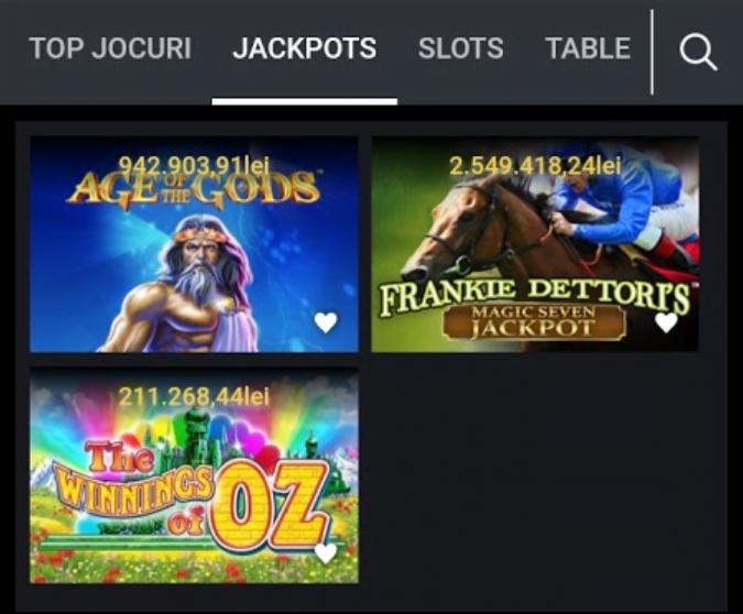 jackpoturi casino betano