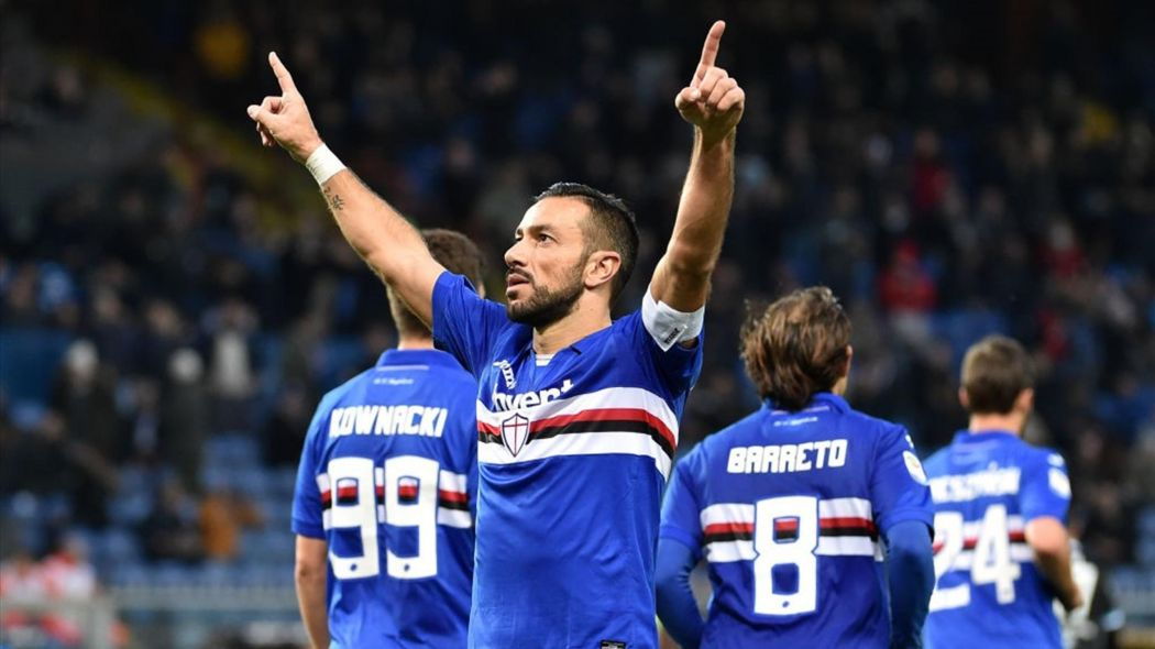 Ponturi pariuri Sassuolo vs Sampdoria - Italia Serie A - 16 martie 2019 1