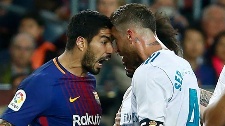 ponturi pariuri Barcelona vs Real Madrid