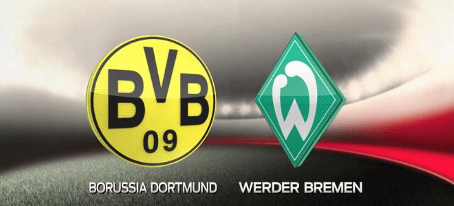 ponturi pariuri Dortmund vs Bremen
