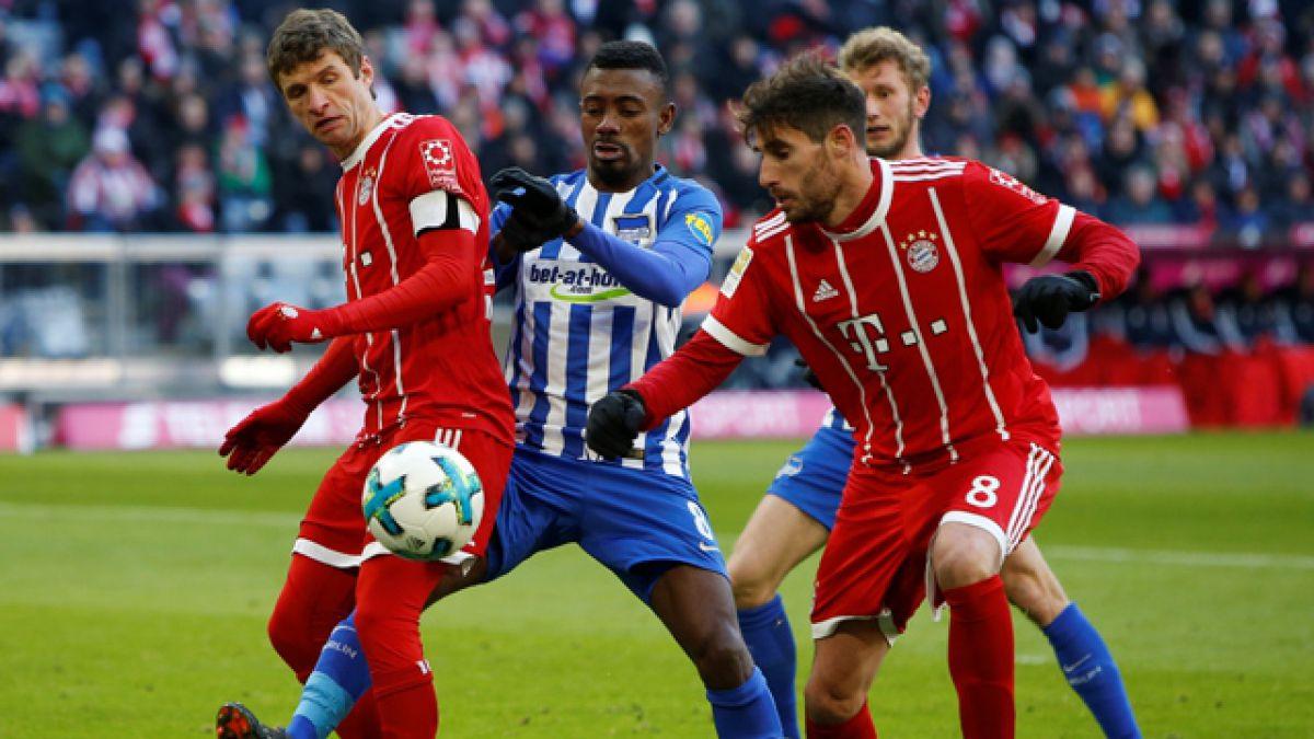 ponturi pariuri Hertha vs Bayern