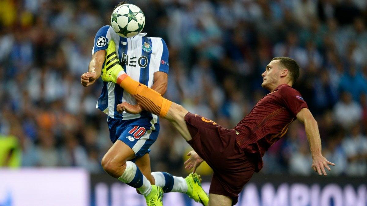 ponturi pariuri Roma vs Porto