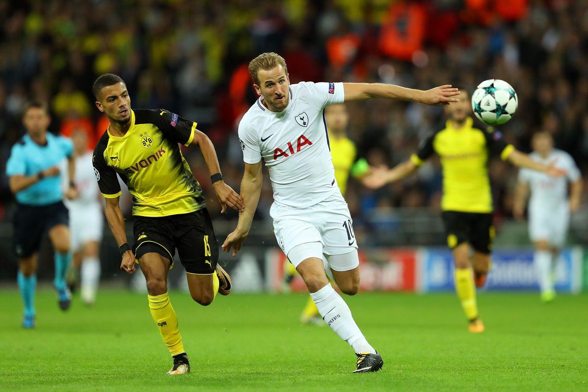 ponturi pariuri Tottenham vs Dortmund