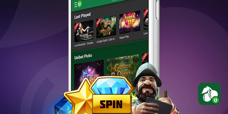 mobil unibet casino