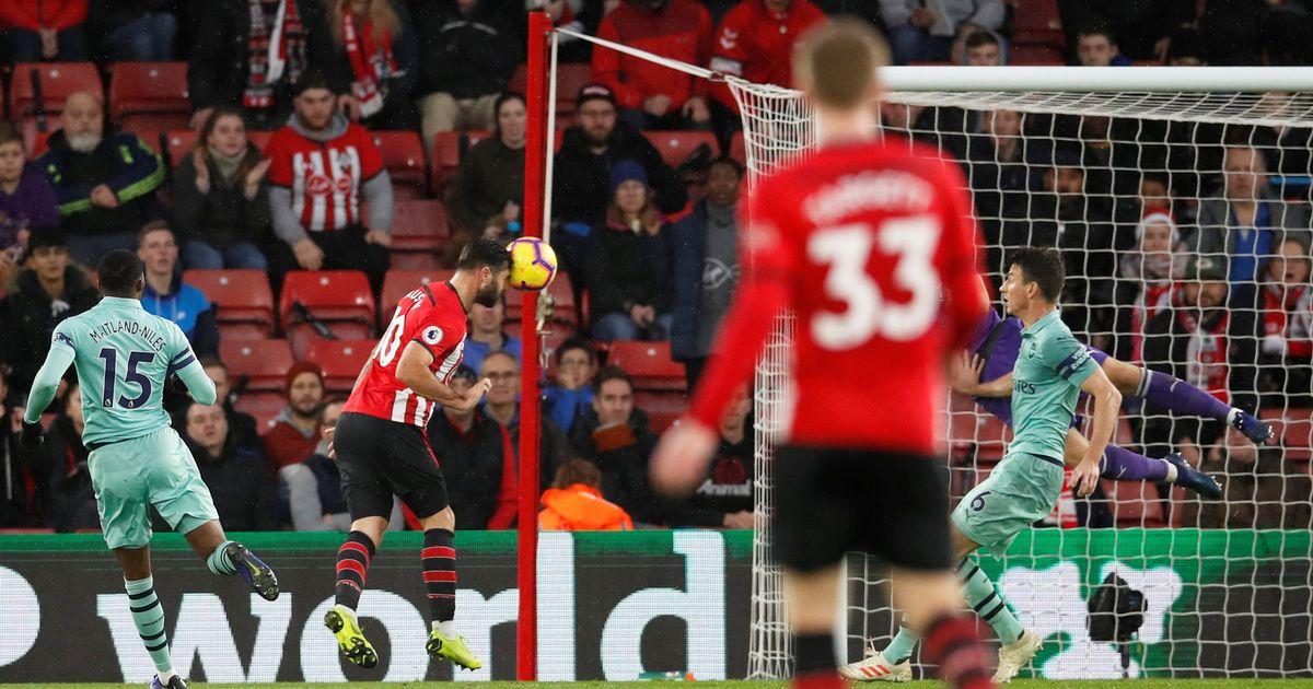 ponturi pariuri arsenal vs southampton - anglia premier league - 24 februarie 2019 - 1