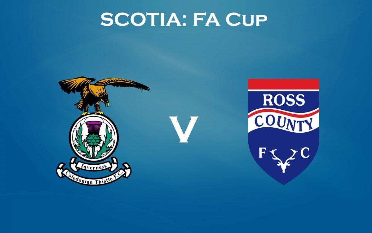 ponturi pariuri inverness vs ross county - scotia fa cup - 19 februarie 2019 - 1