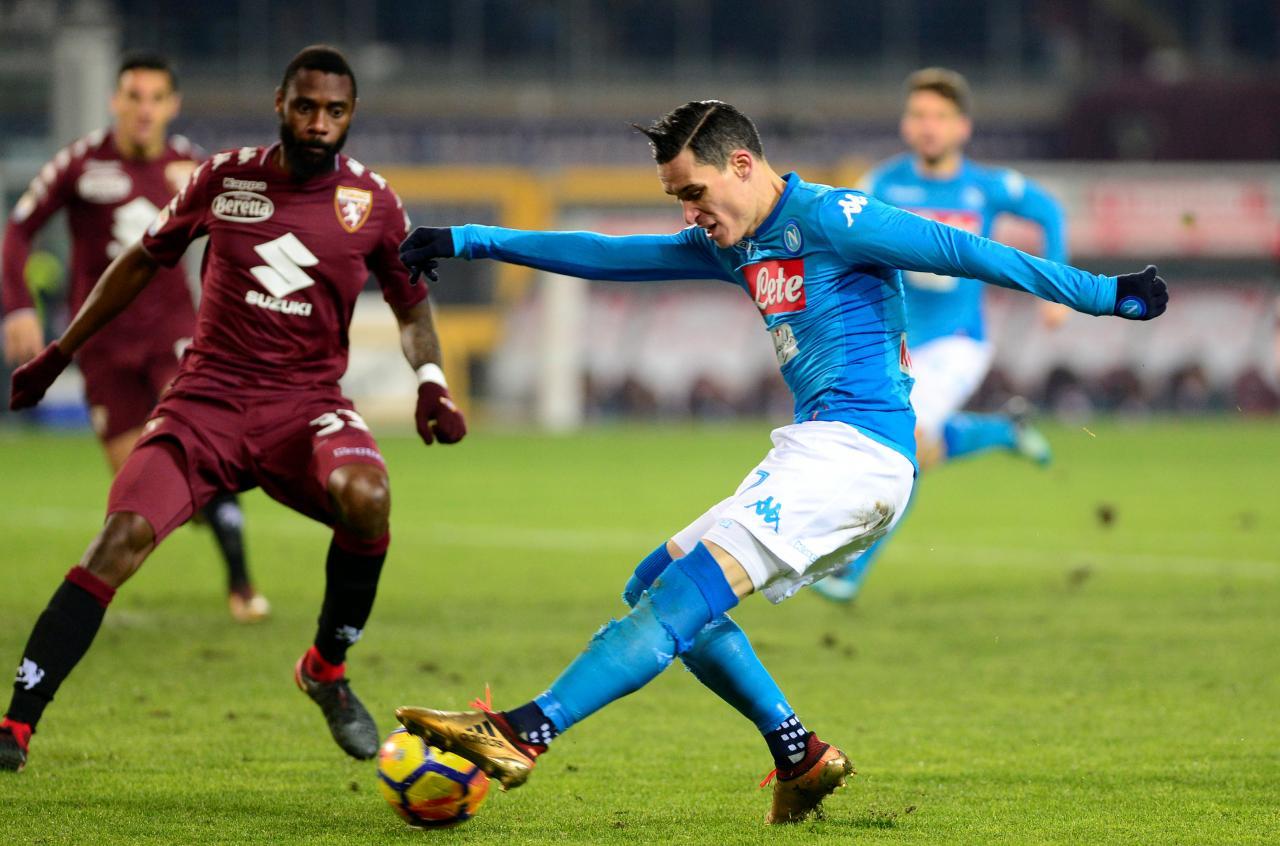 ponturi pariuri napoli vs torino - italia serie a - 17 februarie 2019 - 1