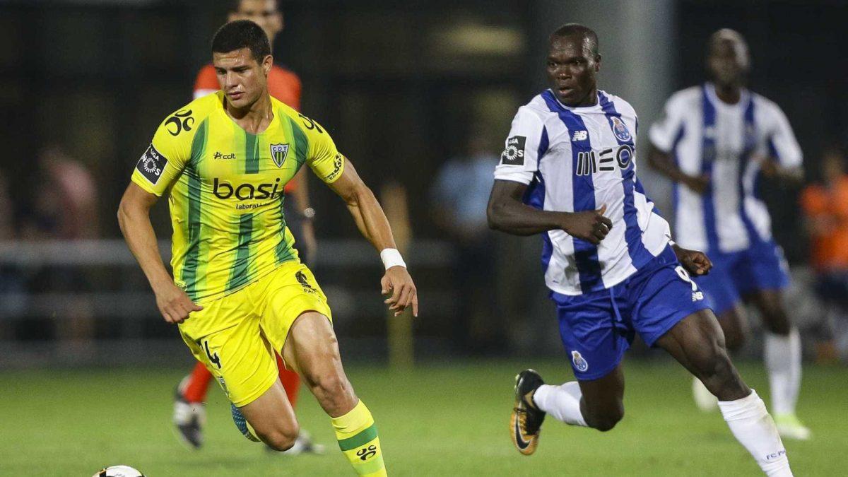 ponturi pariuri tondela vs porto - portugalia primeira liga - 22 februarie 2019 - 1