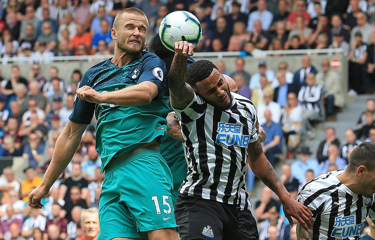 Ponturi pariuri Tottenham Newcastle - Anglia Premier League - 2 februarie 2019 1