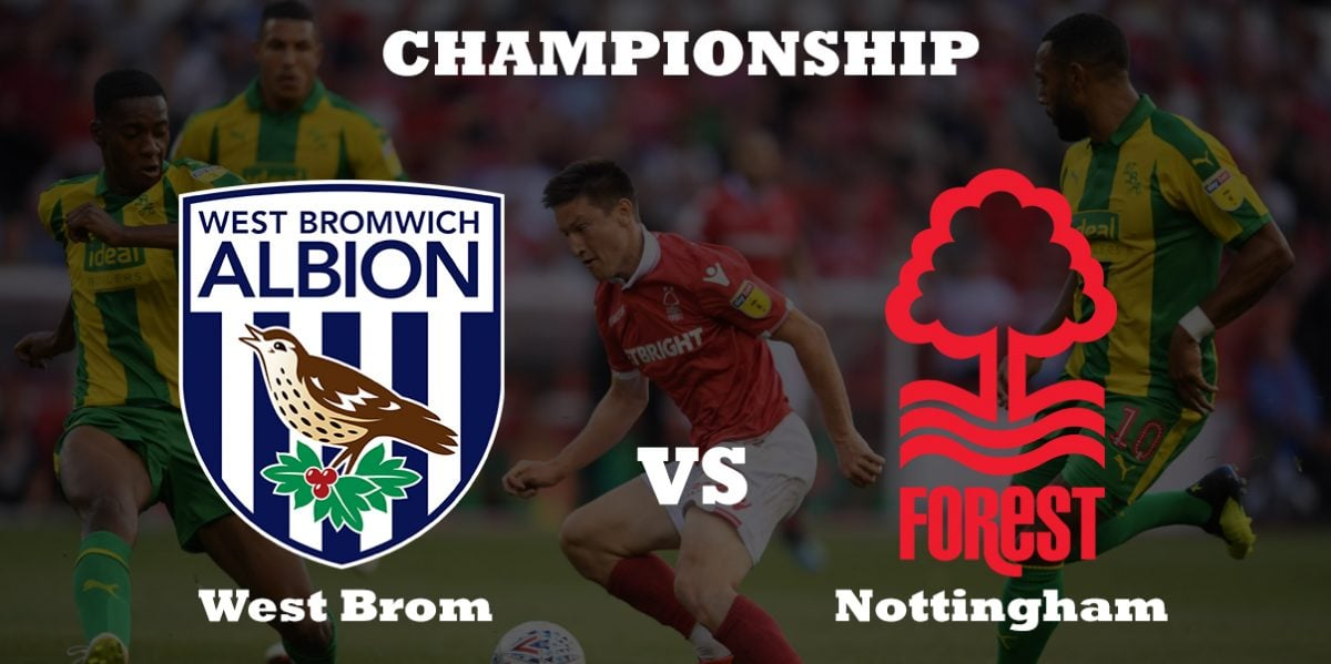 ponturi pariuri west brom vs nottingham - anglia championship - 12 februarie 2019 - 1