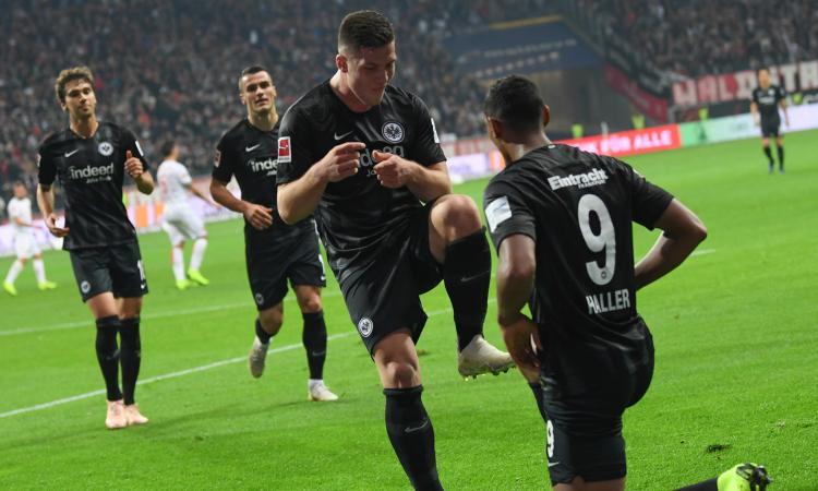 ponturi pariuri Dusseldorf vs Frankfurt