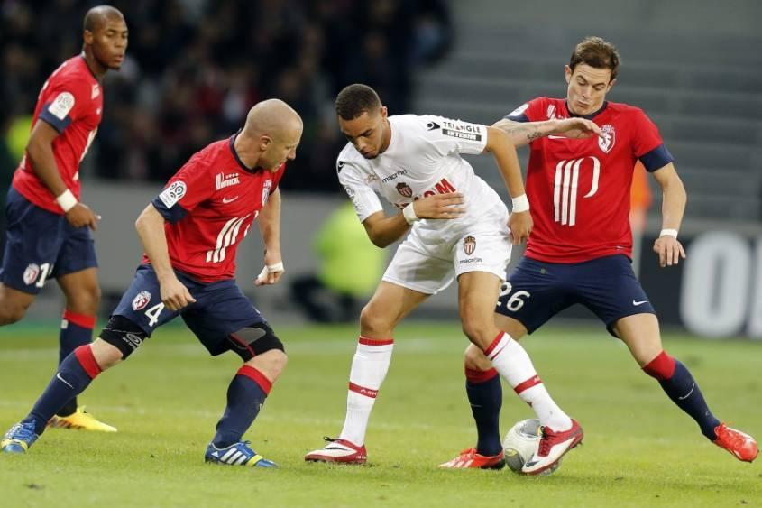 ponturi pariuri Lille vs Monaco