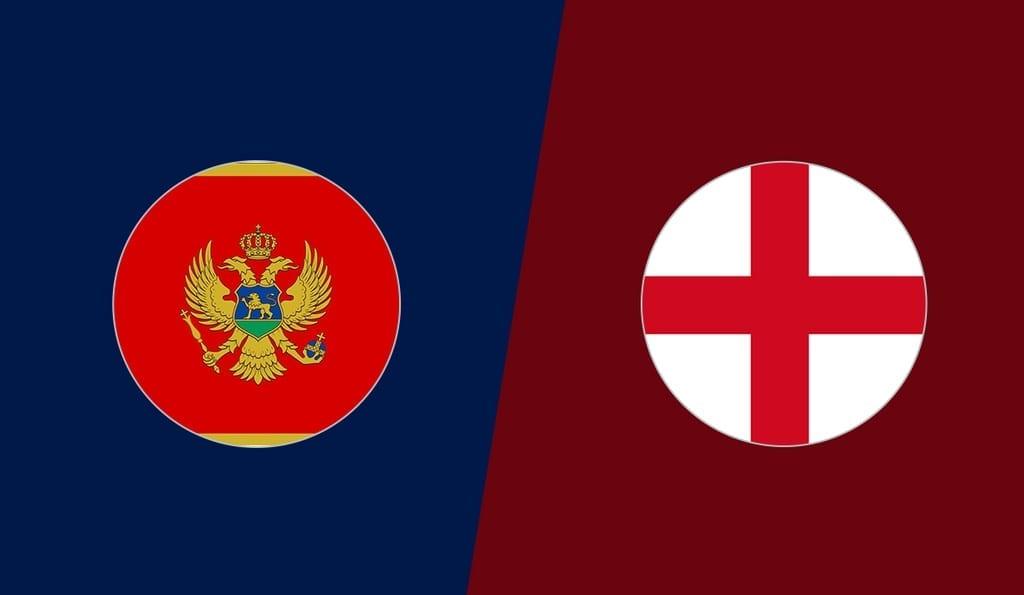 ponturi pariuri Muntenegru vs Anglia