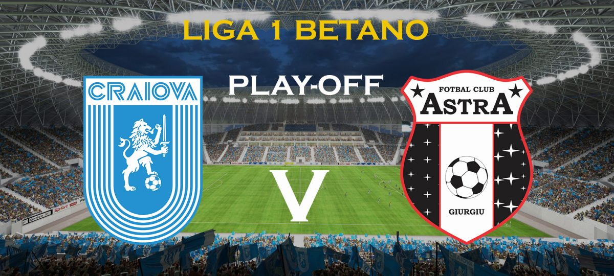 Astra vs Universitatea Craiova: Ponturi Pariuri - 29.07.2020   Astra Craiova