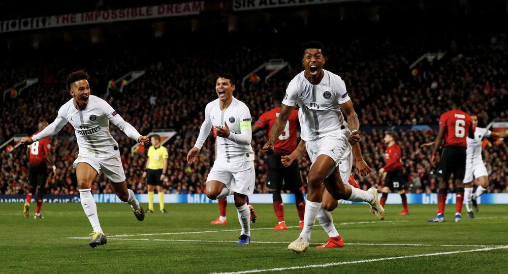 ponturi pariuri psg vs man united - europa liga campionilor - 6 martie 2019 - 1