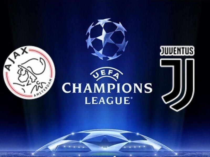 ponturi pariuri Ajax vs Juventus