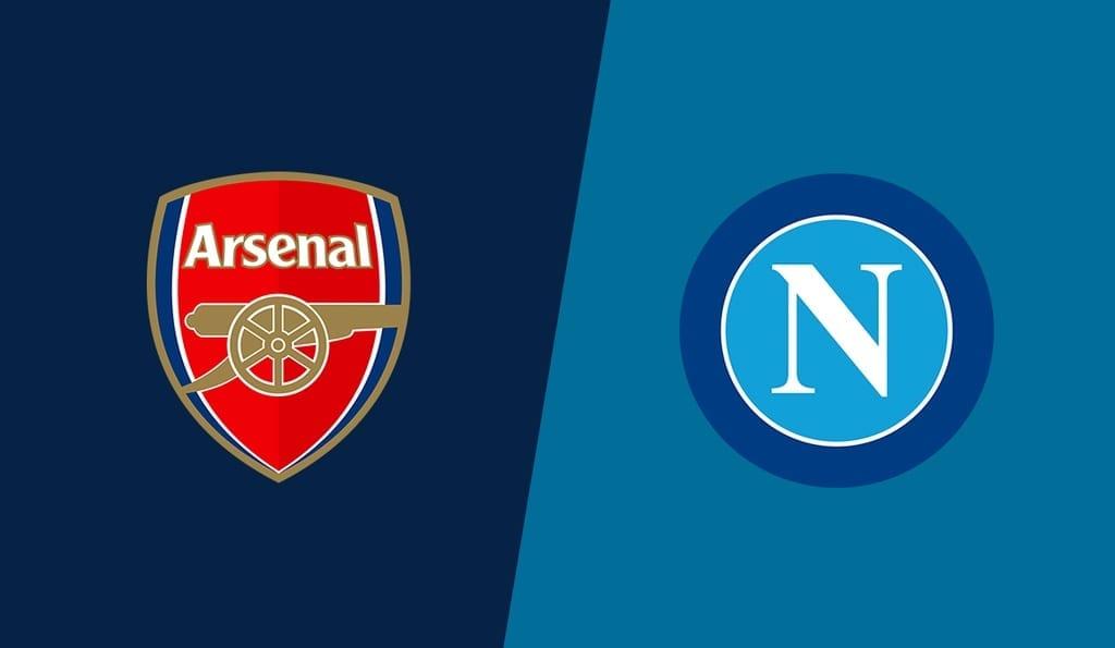 ponturi pariuri Arsenal vs Napoli