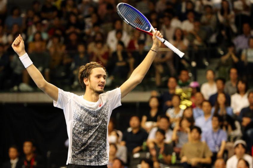 Ponturi pariuri Daniil Medvedev vs Rafa Nadal